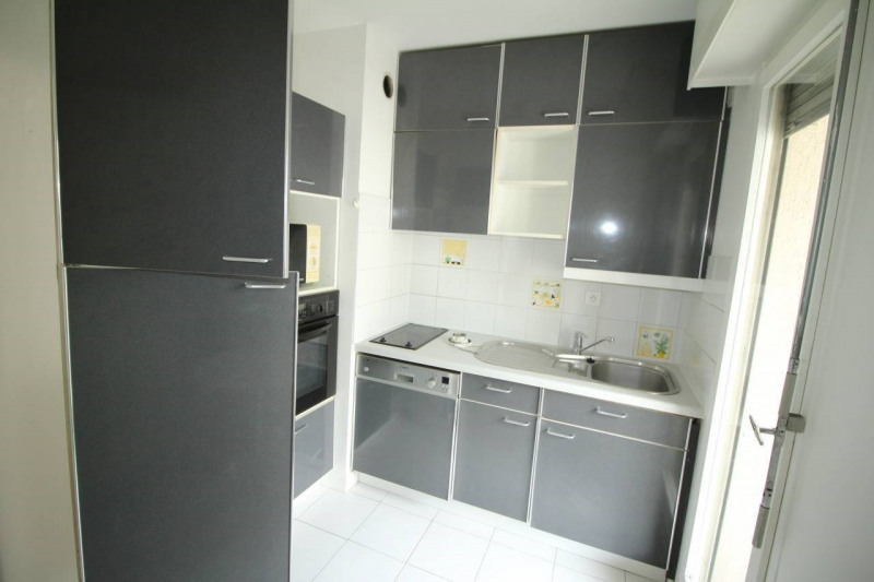 Vente appartement Grenoble 240 000€ - Photo 3
