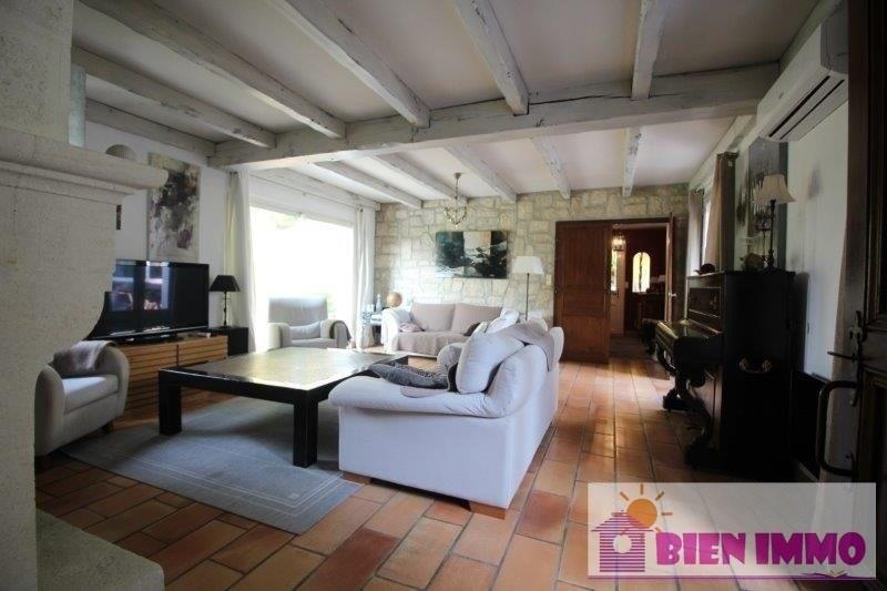 Vente maison / villa Saint sulpice de royan 395200€ - Photo 7