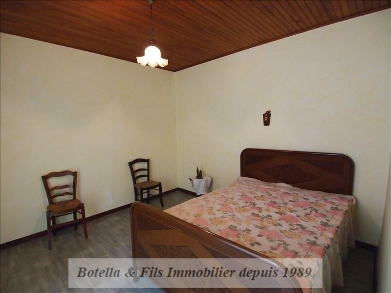 Venta  casa Uzes 147000€ - Fotografía 6