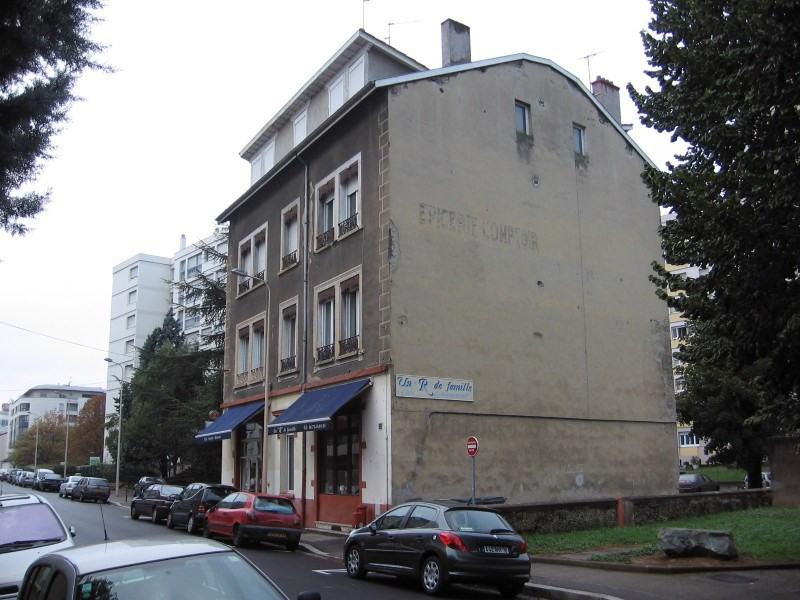 Aрендa квартирa Lyon 7ème 615€ CC - Фото 1