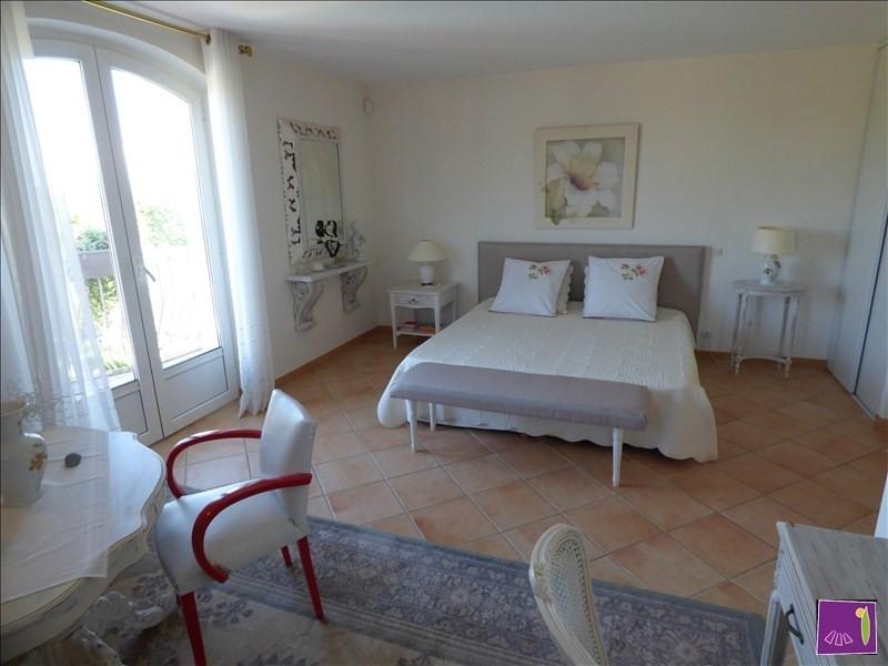 Immobile residenziali di prestigio casa Uzes 595000€ - Fotografia 6