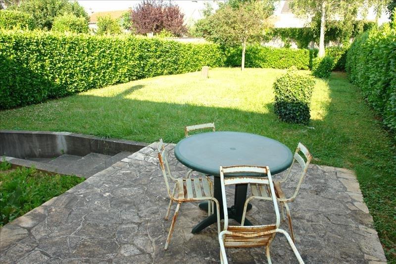 Sale house / villa Morangis 334000€ - Picture 2