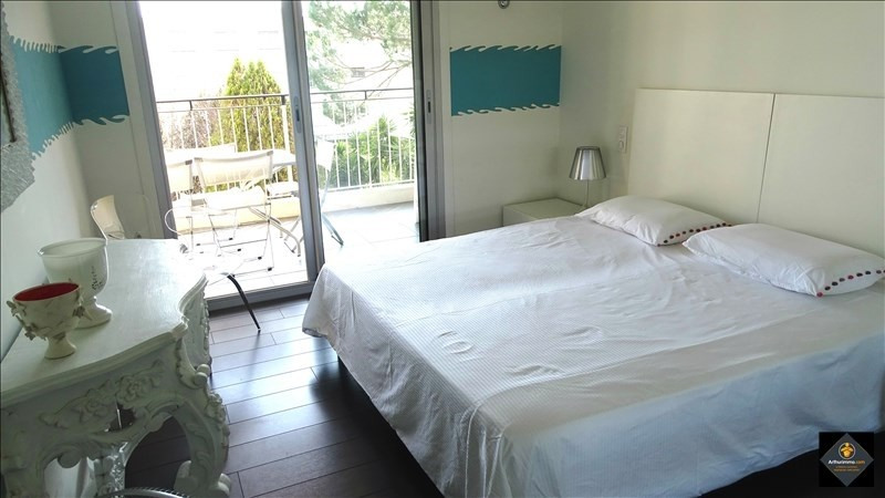 Vente appartement Nice 470 000€ - Photo 6