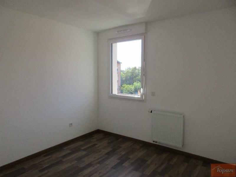 Vente appartement Castanet-tolosan 224900€ - Photo 3