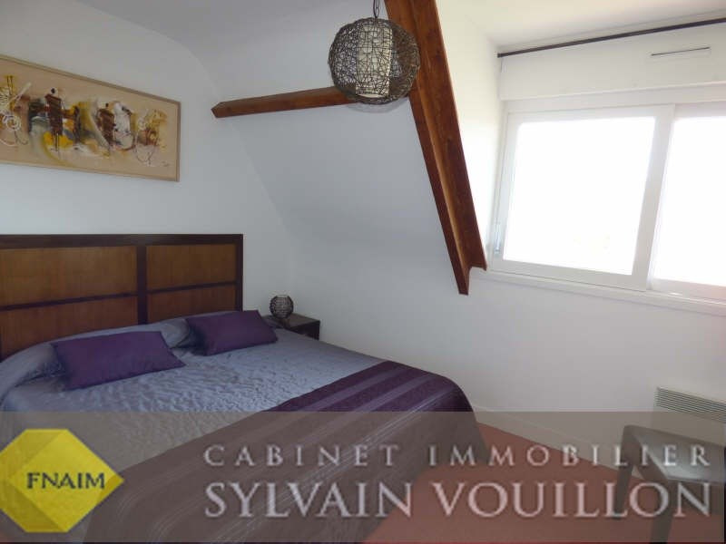 Vente appartement Villers sur mer 210 000€ - Photo 7