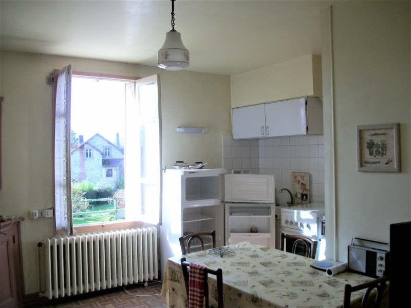 Vente maison / villa St hilaire les places 107000€ - Photo 2