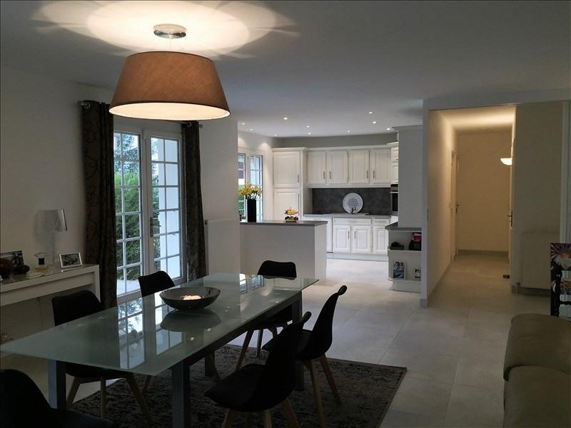 Deluxe sale house / villa Vetraz monthoux 865000€ - Picture 5