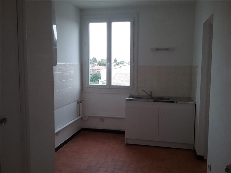 Vente appartement Lunel 74 900€ - Photo 4