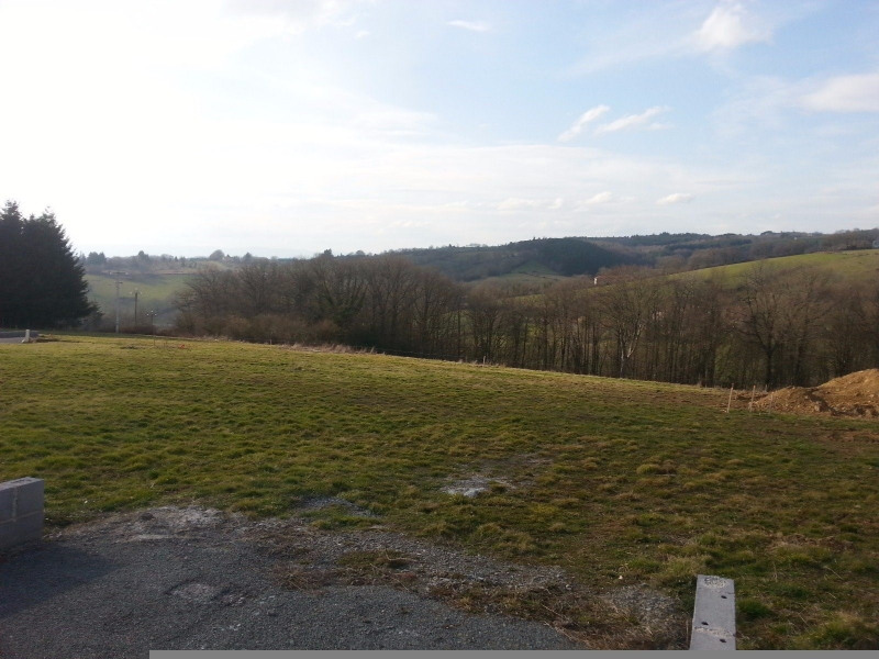 Vente terrain Panissieres 41 904€ - Photo 2