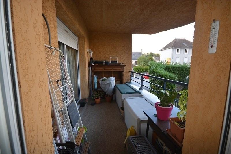 Vente appartement La tour du pin 136500€ - Photo 7