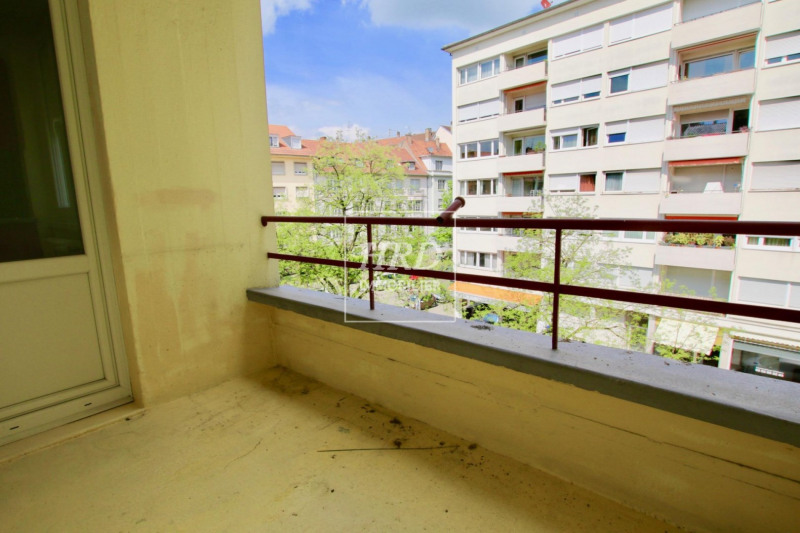 Affitto appartamento Strasbourg 810€ CC - Fotografia 6