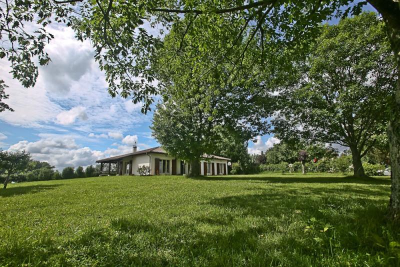 Vente maison / villa Aire sur l adour 182000€ - Photo 3