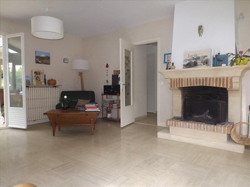 Deluxe sale house / villa Senlis 565000€ - Picture 2