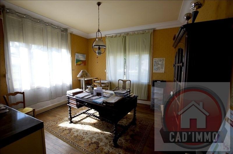 Sale house / villa Saussignac 234000€ - Picture 10