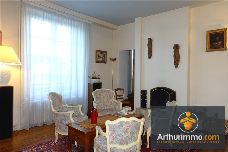 Sale house / villa St brieuc 317 200€ - Picture 4