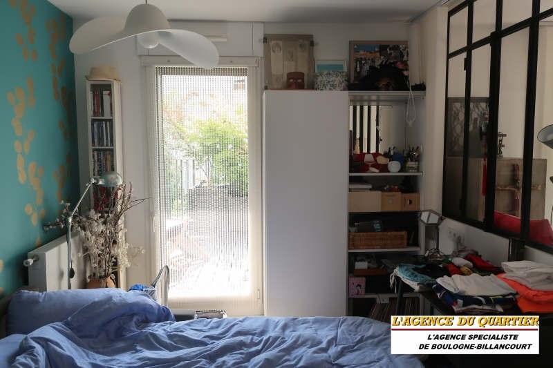 Revenda apartamento Boulogne-billancourt 735000€ - Fotografia 9