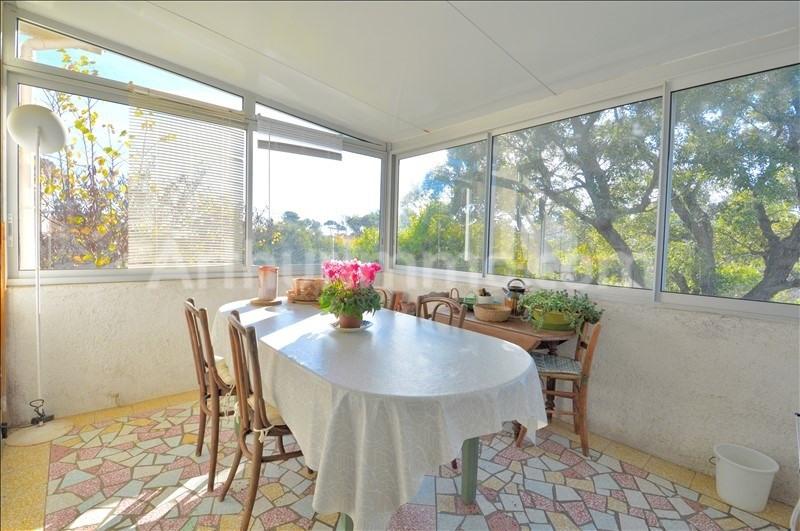 Sale house / villa St aygulf 395000€ - Picture 2