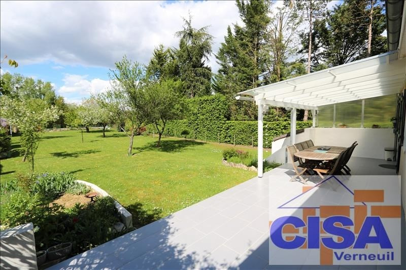 Sale house / villa Les ageux 295 000€ - Picture 4