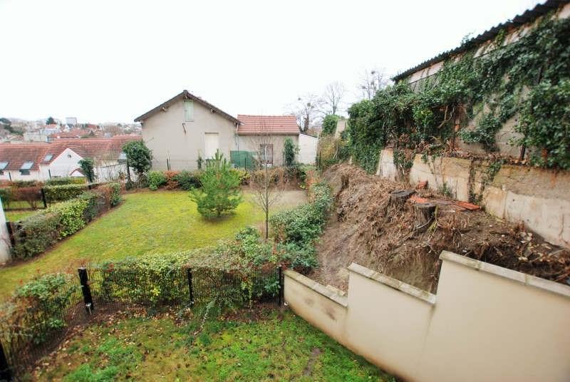 Revenda apartamento Argenteuil 194500€ - Fotografia 6