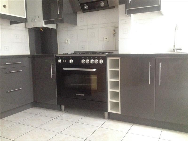 Vente appartement Meaux 128000€ - Photo 2