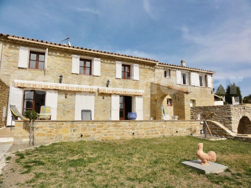 Vente de prestige maison / villa Le castellet 635000€ - Photo 2