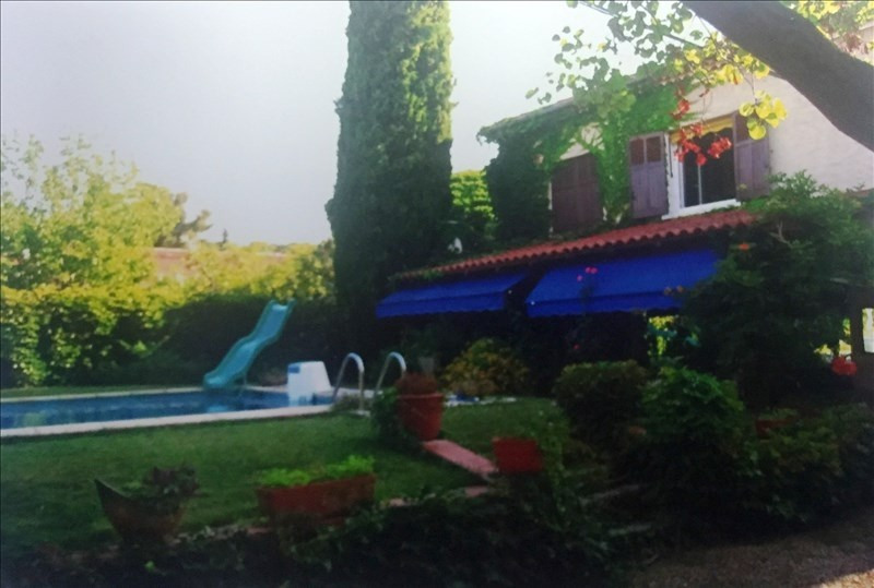 Vente de prestige maison / villa Tamaris sur mer 728000€ - Photo 5