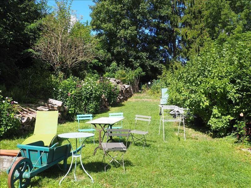 Vente maison / villa La celle st cloud 735000€ - Photo 2