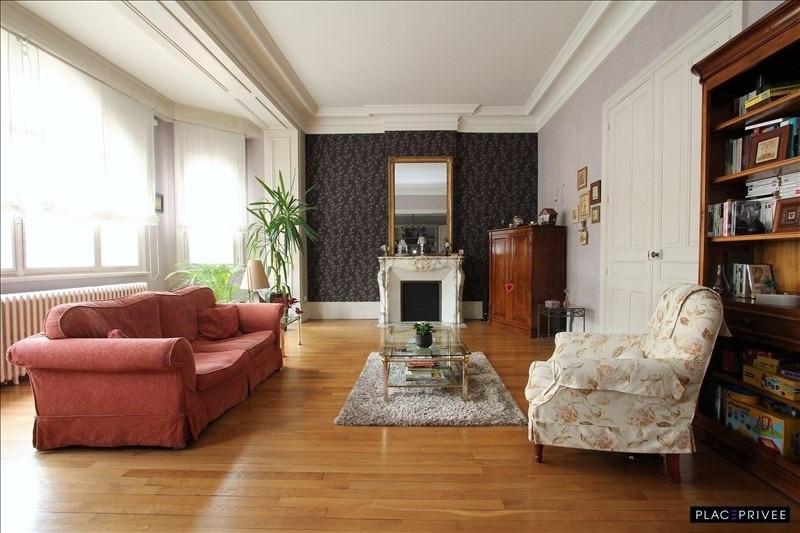 Deluxe sale house / villa Nancy 849000€ - Picture 2