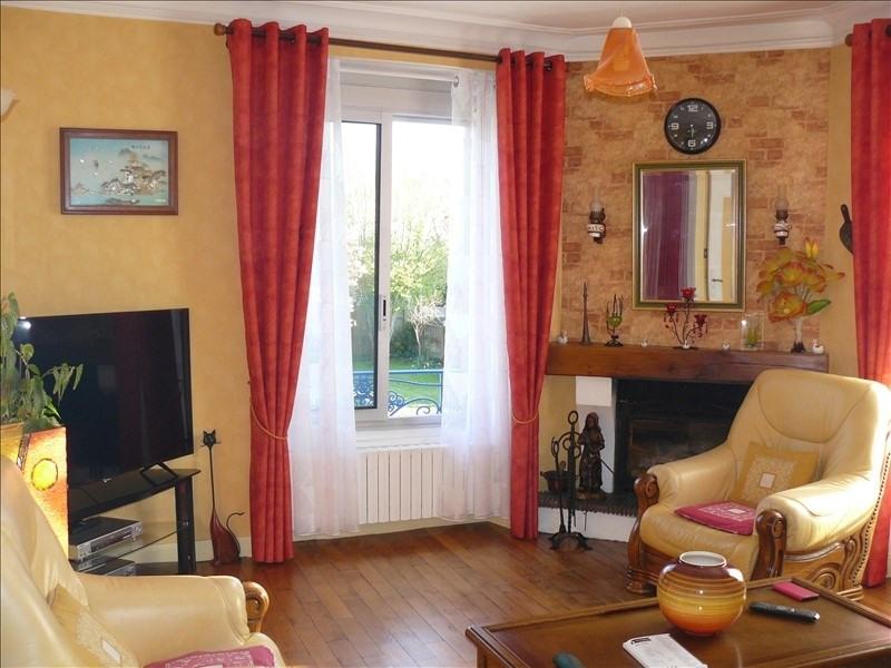 Vente maison / villa St malo des trois fontaine 148000€ - Photo 5