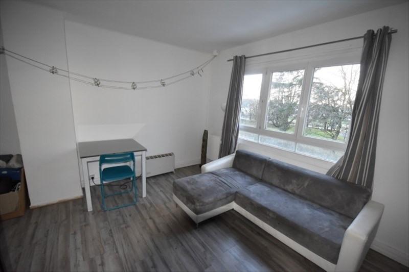 Vente appartement Sartrouville 172000€ - Photo 2