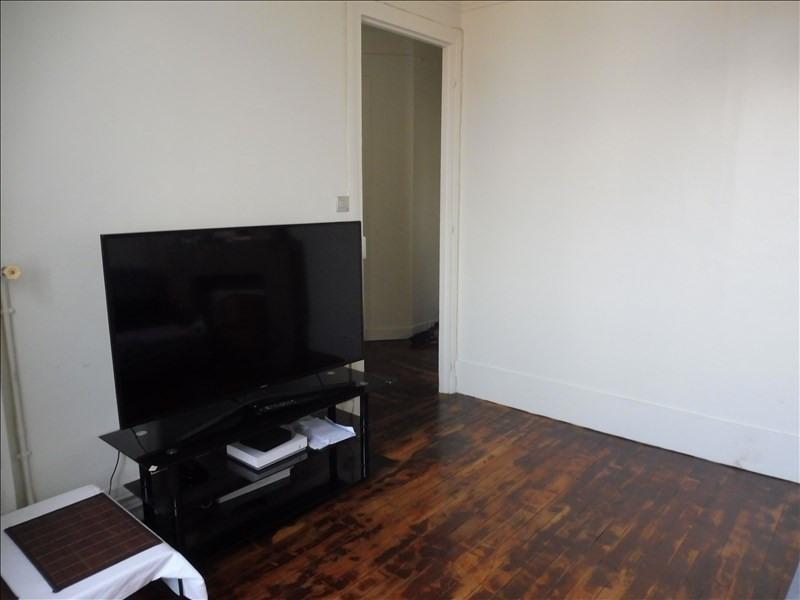 Vente appartement Sarcelles 135000€ - Photo 6