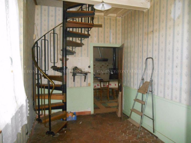 Vendita casa Gremevillers 127000€ - Fotografia 6
