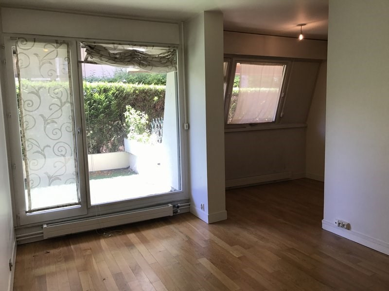 Vente appartement Villennes sur seine 180 000€ - Photo 1
