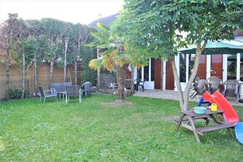Sale house / villa St leu la foret 490000€ - Picture 8