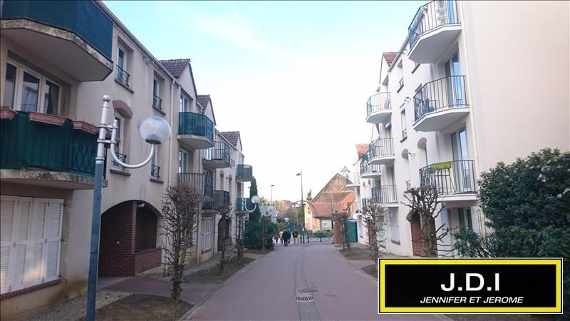 Vente appartement Saint-gratien 179 900€ - Photo 9