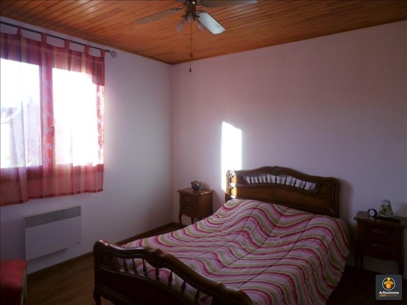 Vente maison / villa Dolomieu 295000€ - Photo 5