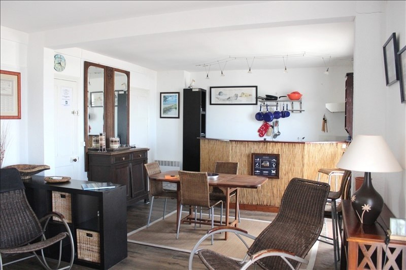 Vente appartement Quend plage les pins 189 000€ - Photo 2