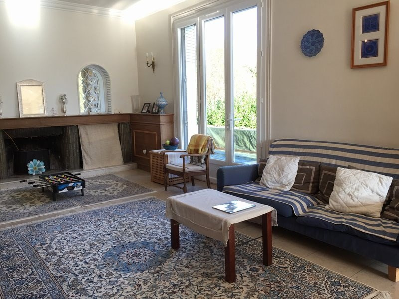 Sale house / villa Hardricourt 799 000€ - Picture 4