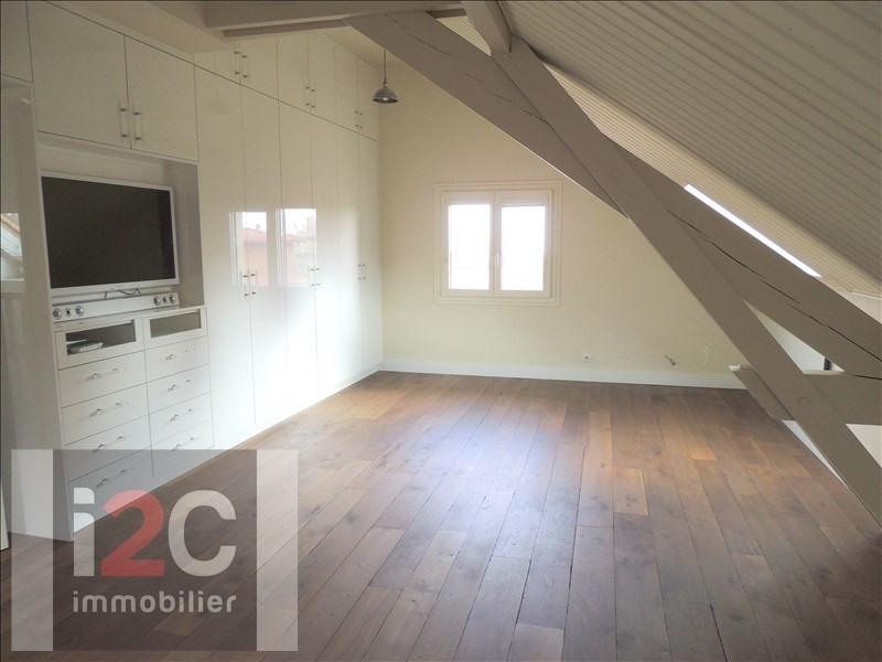 Vente maison / villa Echenevex 890 000€ - Photo 6