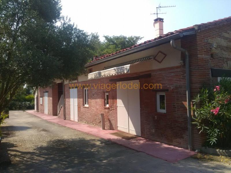 Lijfrente  huis Baziège 660000€ - Foto 19