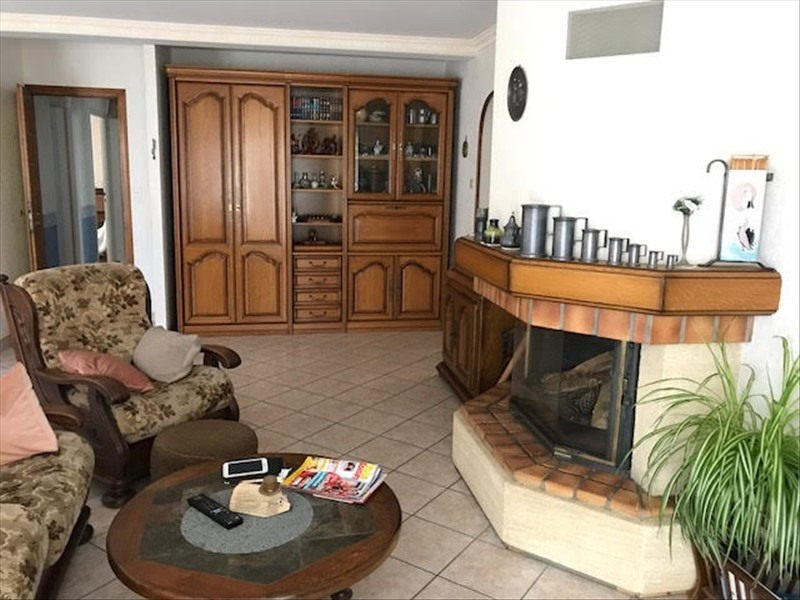 Sale house / villa La tranche sur mer 408825€ - Picture 6