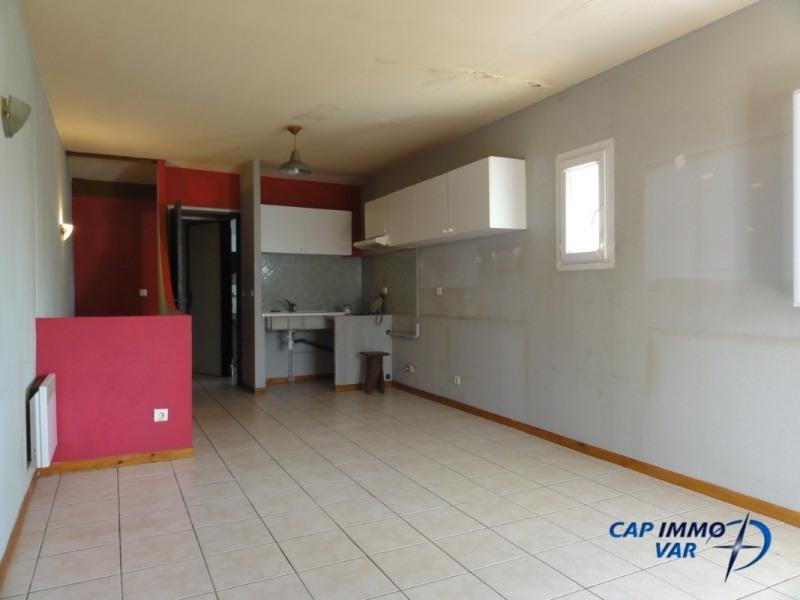 Sale house / villa Le beausset 174000€ - Picture 5
