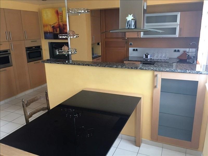 Sale house / villa Vallet 382900€ - Picture 2