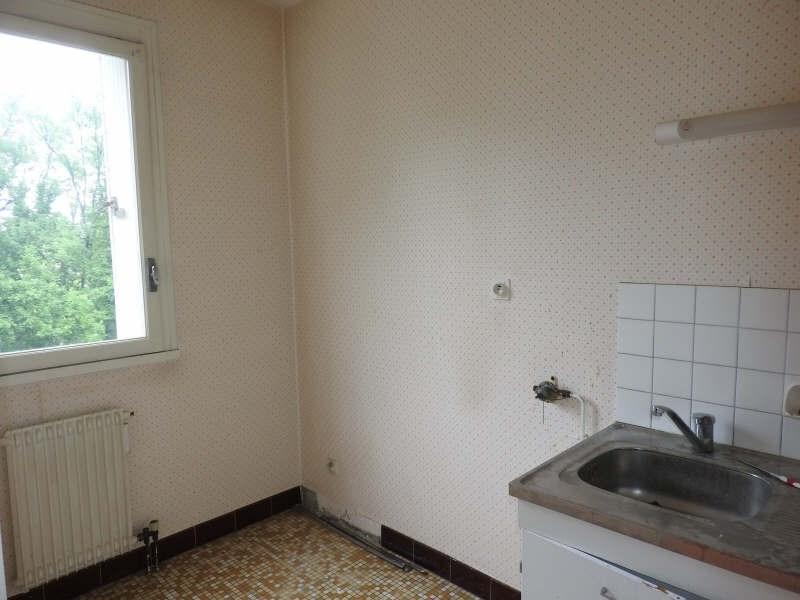 Vente appartement Chatillon sur seine 24000€ - Photo 2