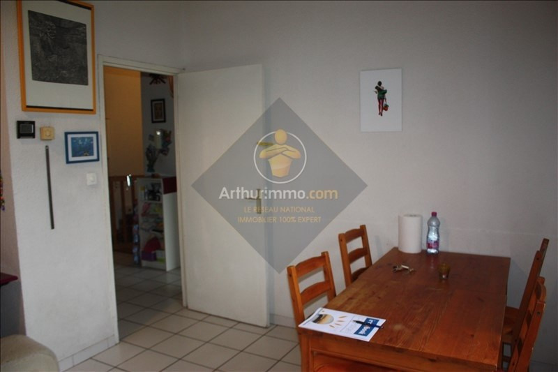 Sale apartment Sete 233000€ - Picture 4