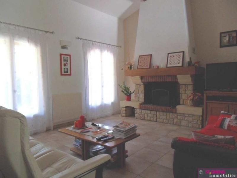Vente de prestige maison / villa Quint fonsegrives 530000€ - Photo 4