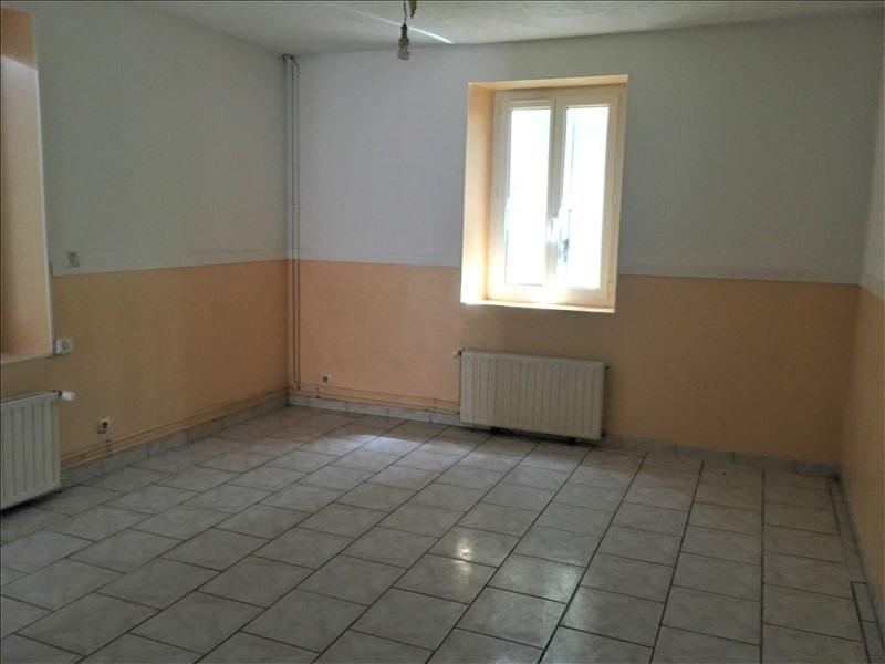Sale house / villa Soissons 75000€ - Picture 2