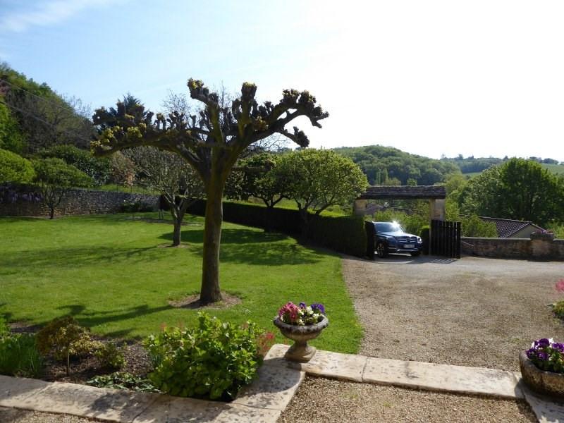 Sale house / villa La bachellerie 320000€ - Picture 4