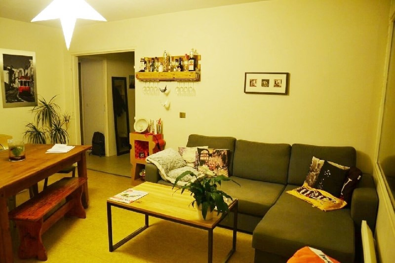 Vente appartement Villeurbanne 157 000€ - Photo 4