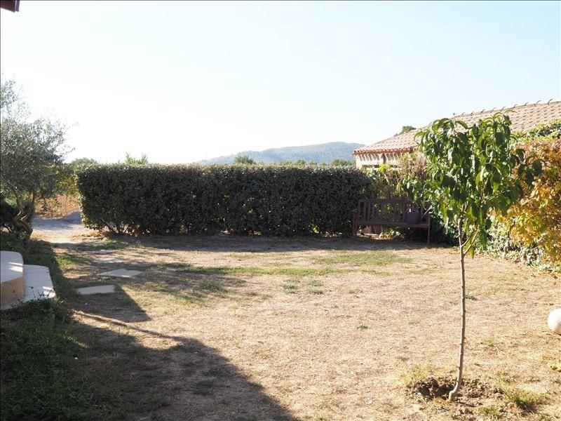 Sale house / villa Pierrevert 265000€ - Picture 2
